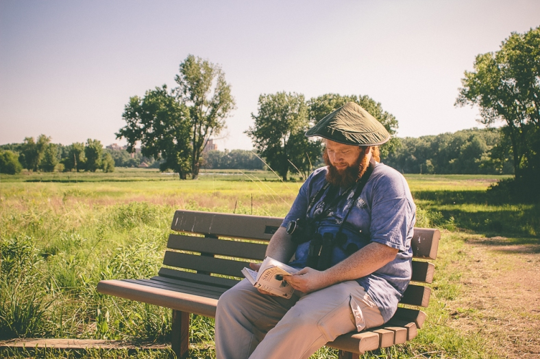 Richfield, MN. (Photo by Zane Spang/Sure Dude © 2013)