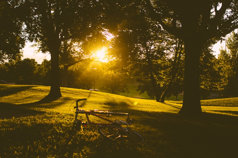 Powderhorn Park. (Photo by Zane Spang/Sure Dude © 2013)