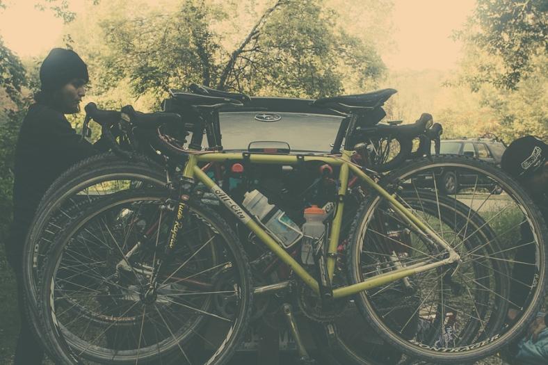 Almanzo Gentlemens Ride. (Photo by Zane Spang/Sure Dude © 2013)