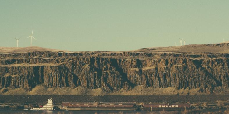Oregon. (Photo by Zane Spang/Sure Dude © 2014)